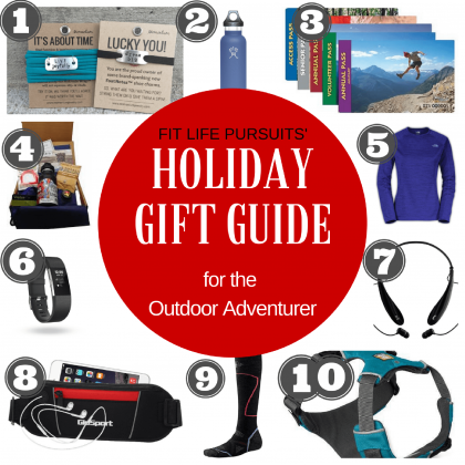 Holiday Gift Guide for Outdoor Lover