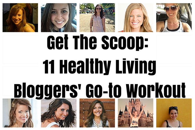 Tips from health bloggers