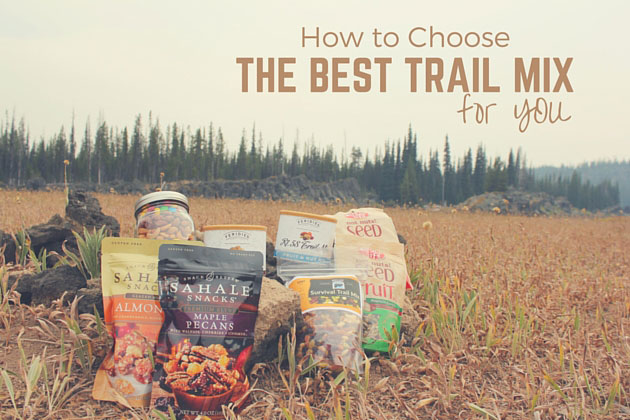 Celebrating National Trail Mix Day: How to Choose the Best Trail Mix for YOU