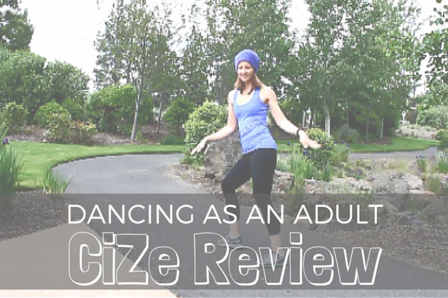 Dancing as an Adult: Cize Review