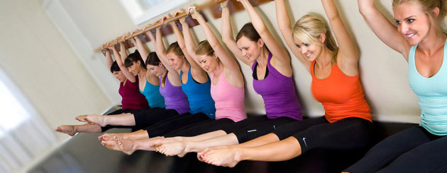 10 Fitness Classes Every Woman Should Try At Least Once