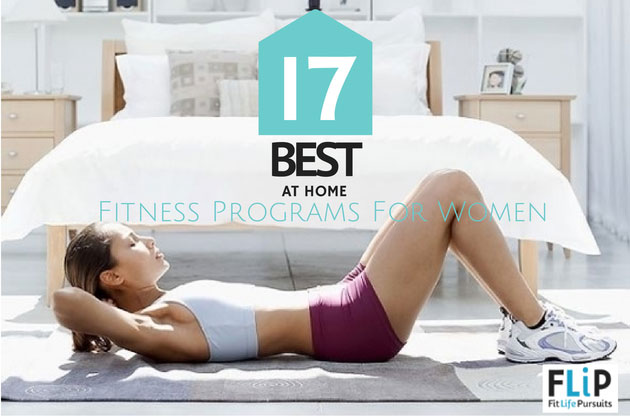 Best workouts at home for women
