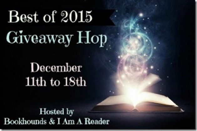 Best of 2015 Book Giveaway Including The Food Dare and 66 Others!