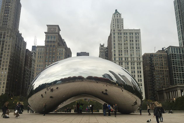 Best Things to do in Chicago in Just One Day