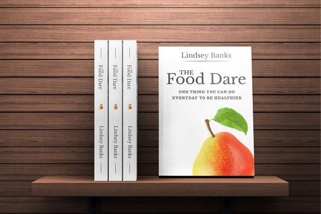 Food Dare Paperback