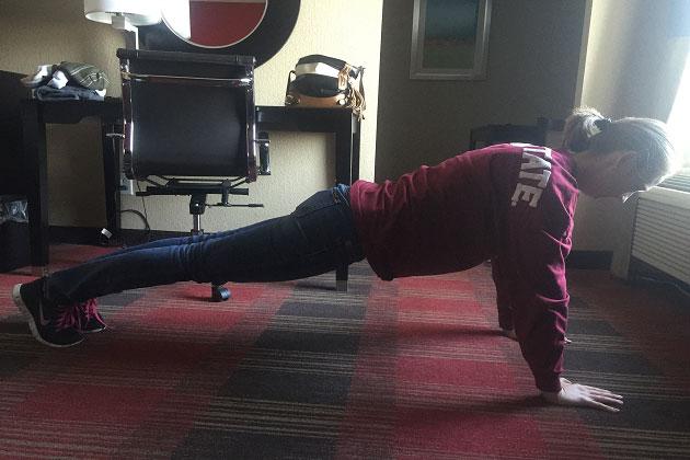 Hotel Plank