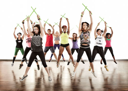 10 Fitness Classes Every Woman Should Try (At Least Once ...