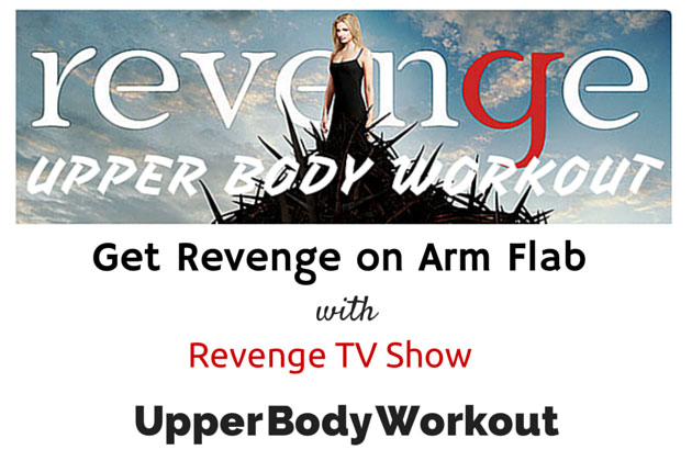 Revenge TV Show Workout