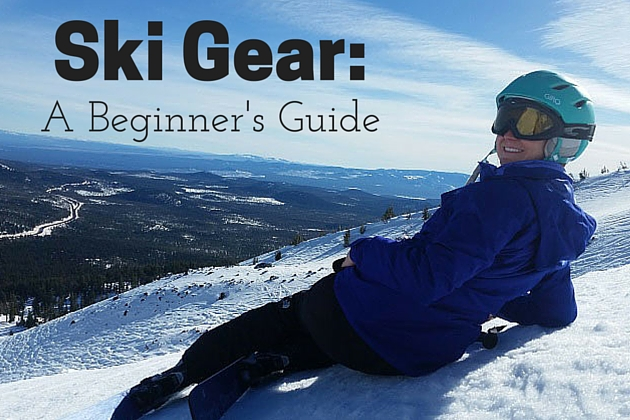 Ski Gear Guide for Beginners