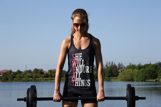 The 5 Best Online Shops to Get Your Cute and Inspiring Fitness Tanks