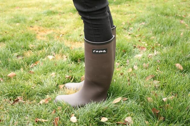 Roma Boots Company
