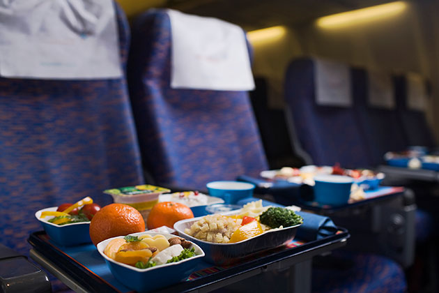 special-in-flight-meal