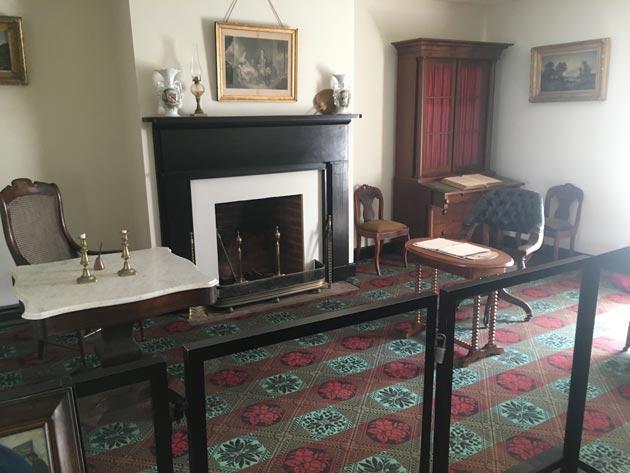 McLean-House-Parlor-Appomattox