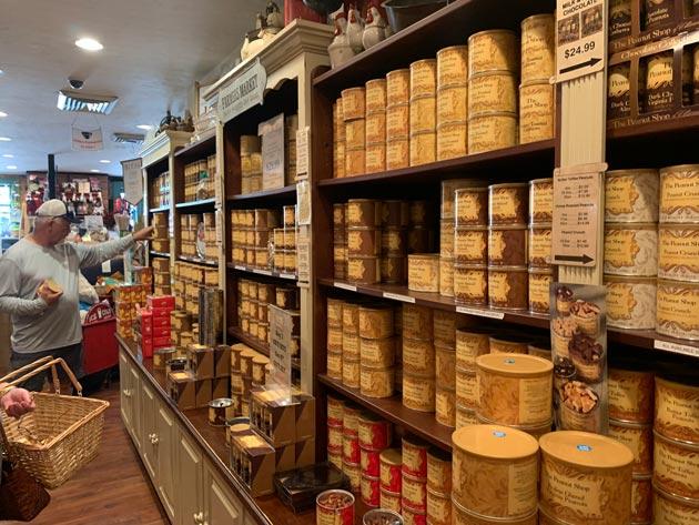 Merchant's-Square-Peanut-Shop-Williamsburg