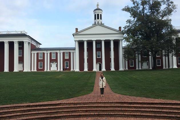Washington-&-Lee-University-Lexington