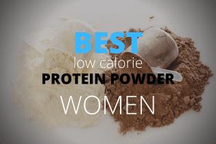 low-calorie-protein-powder-women