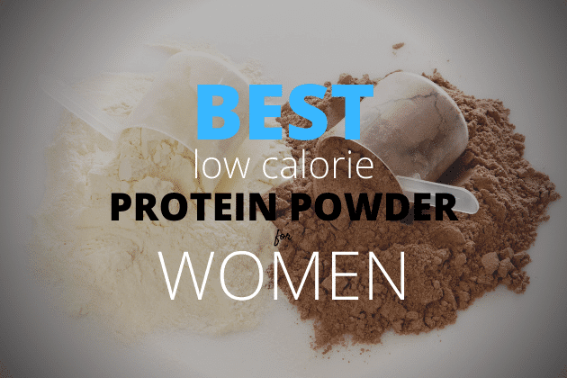 low-calorie-protein-powder-women