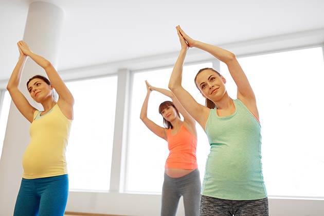 best-online-prenatal-fitness-programs